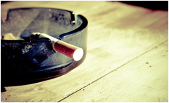 Healthy Body, Healthier Life, Quit Smoking